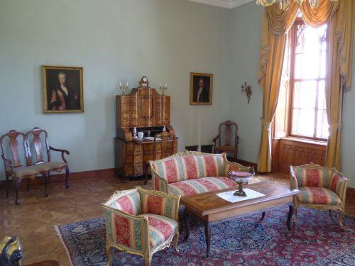 room sojourn hospitable