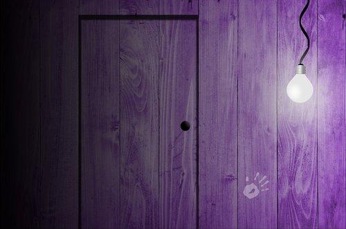 room  door  inside