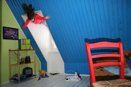 room children's room home