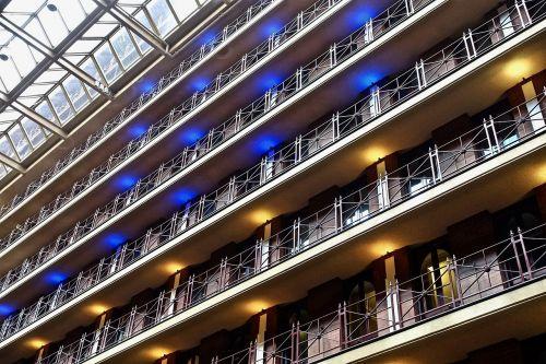 rooms hotel floors