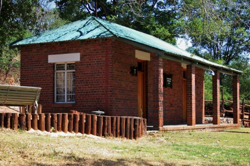Rooms, Groenkloof Nature Reserve