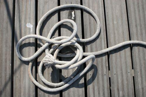 rope marina harbor