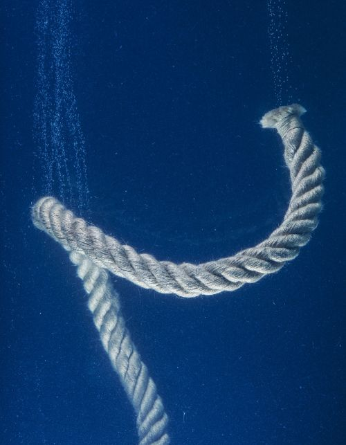 rope water solid