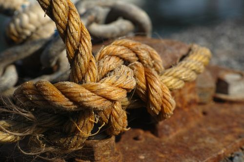 rope node solid
