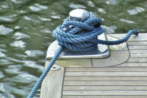 rope ropes knot