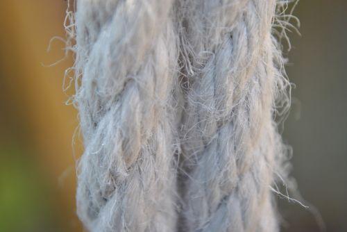rope macro string