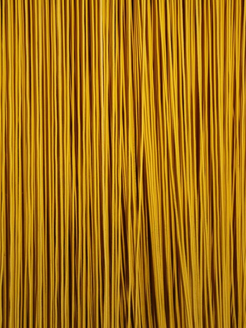 ropes yellow depend