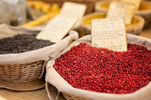 rose farmer's market seeds