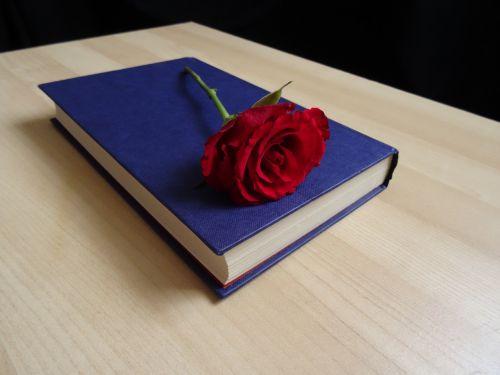rose book romance novel
