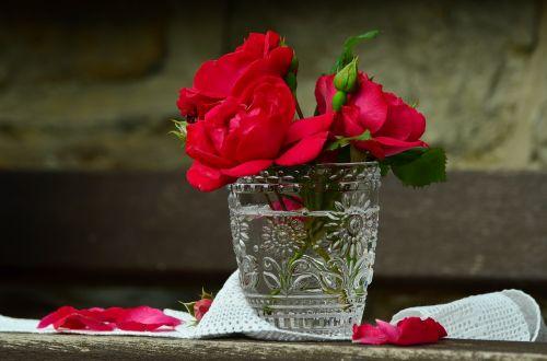 roses red roses birthday flowers