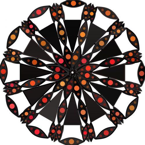 Rosette Window