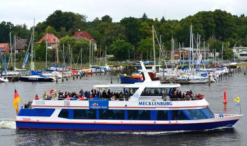 rostock hanse sail maritime