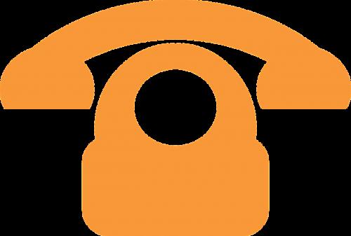 rotary phone dial telephone