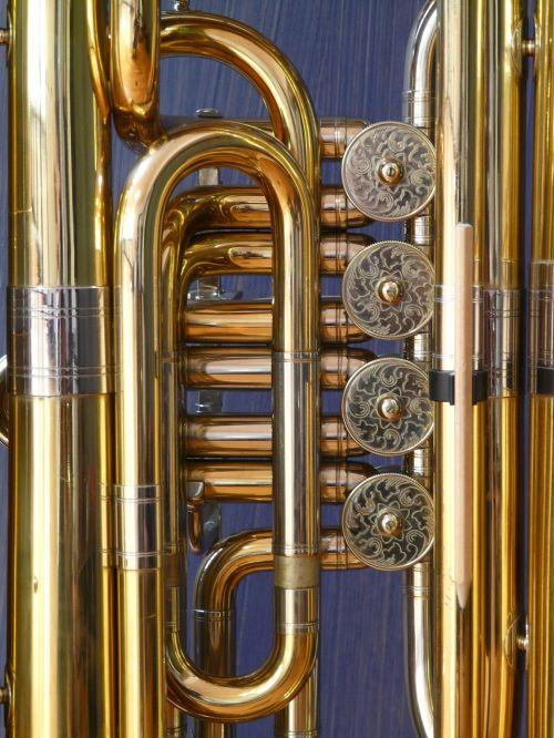 rotary valves tuba valves