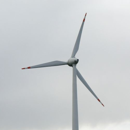 rotor wind turbine windmill