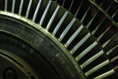 rotor boiler metal