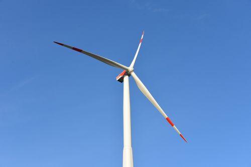 rotor pinwheel energy
