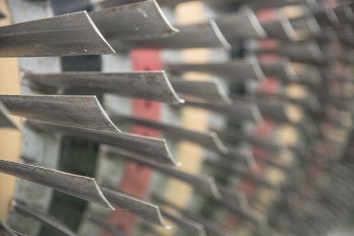 rotor blades turbine aircraft