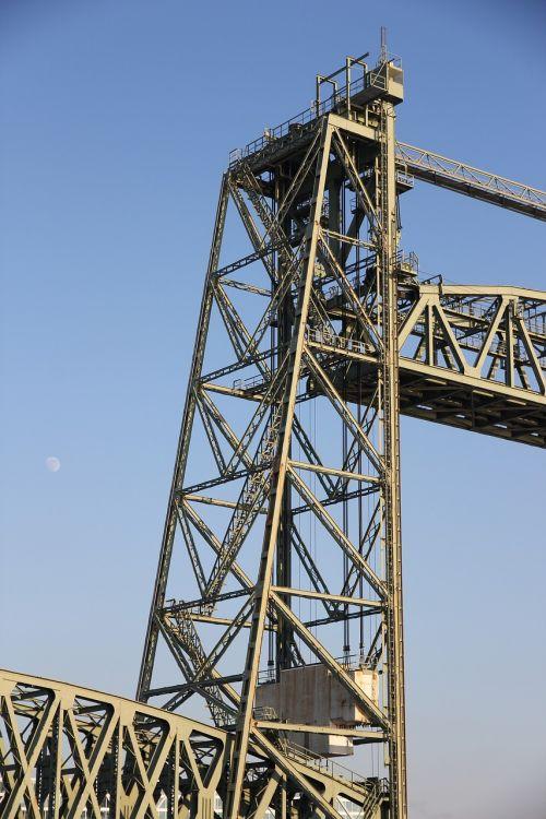 rotterdam hef bridge