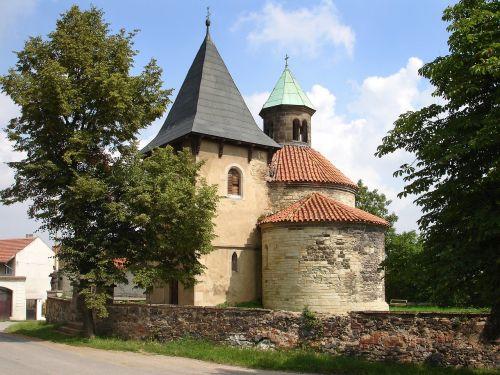 rotunda dove church