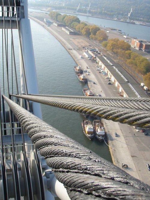rouen  bridge  flaubert