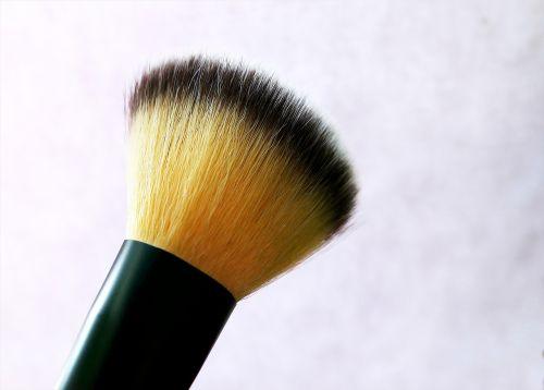 rouge brush cosmetics rouge
