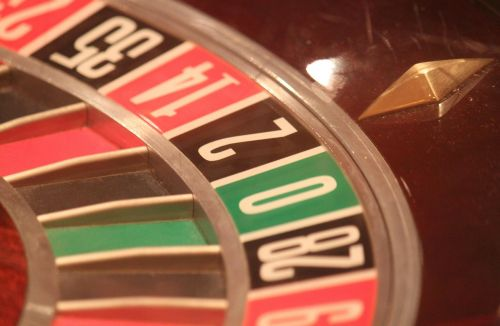 roulette casino pay