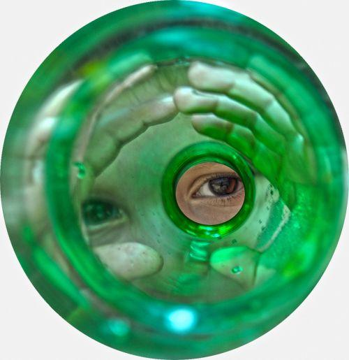 round shining sphere