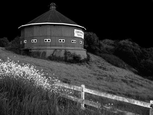 round barn santa rosa ca