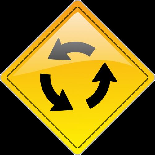 roundabout traffic traffic roundabout rotary traffic