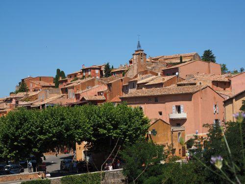 roussillon community village