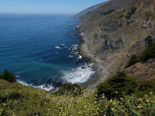 route 1 california northern california