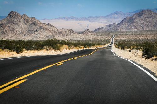 route usa arizona