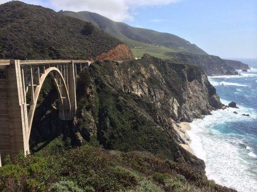 route 1 bridge