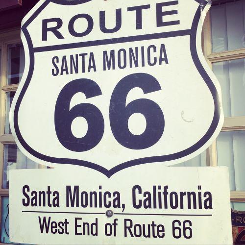 route 66 highway roadtrip