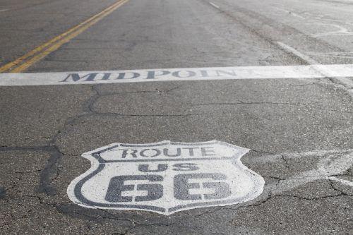 route 66 rte 66