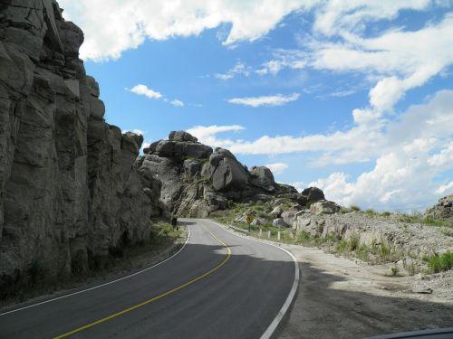 route path san luis