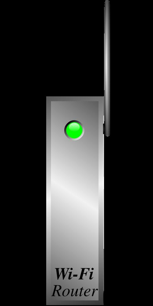 router wireless wifi