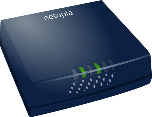 router network equipment
