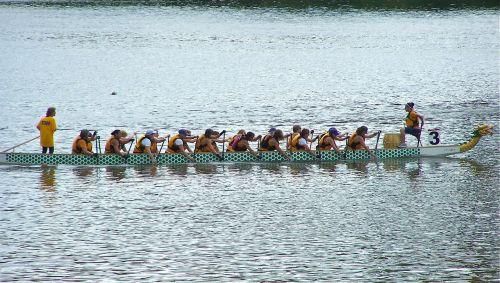 row boat rowing boat