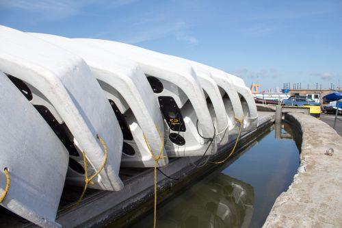 rowboat dinghy pontoon