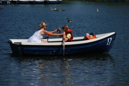 rowing rowing boat boat