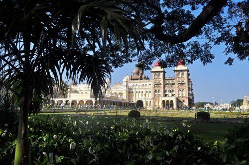 Royal Abode