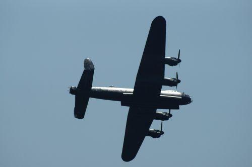 royal air force avro lancaster raf waddington