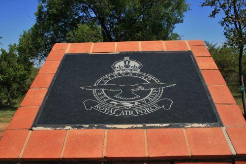 Royal Air Force Memorial