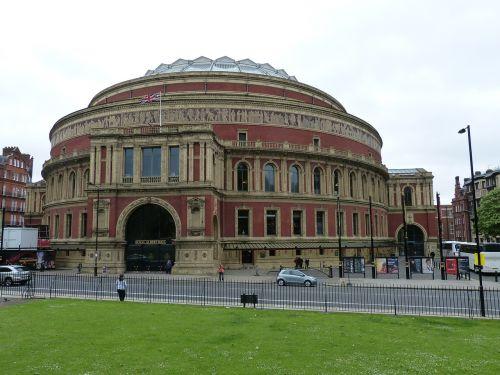 royal albert hall hall concert hall