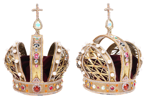 royal crown imperial history