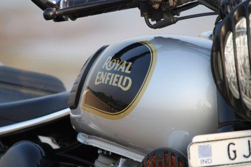 royal enfield bullet bike