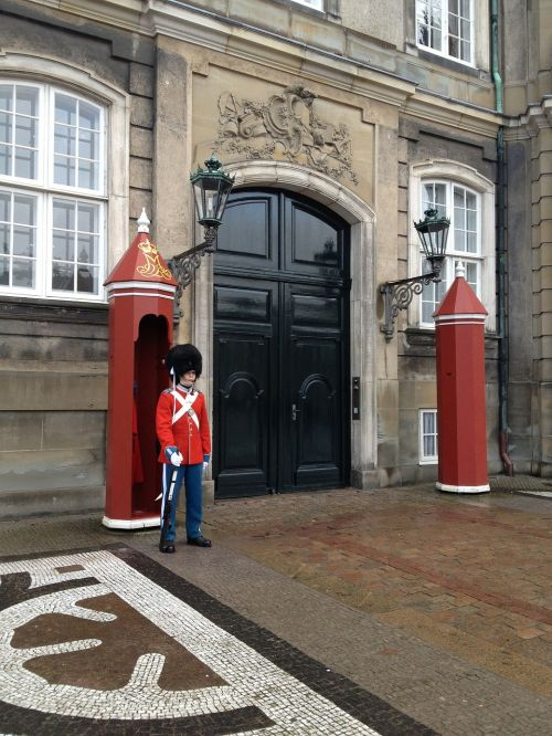 royal life guards denmark danish royal guards