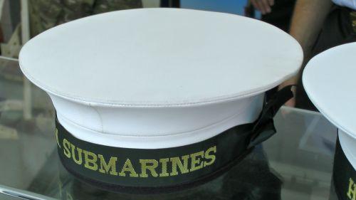 Royal Naval Sailor Pie Hat